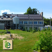Commercial Eco Renovations
